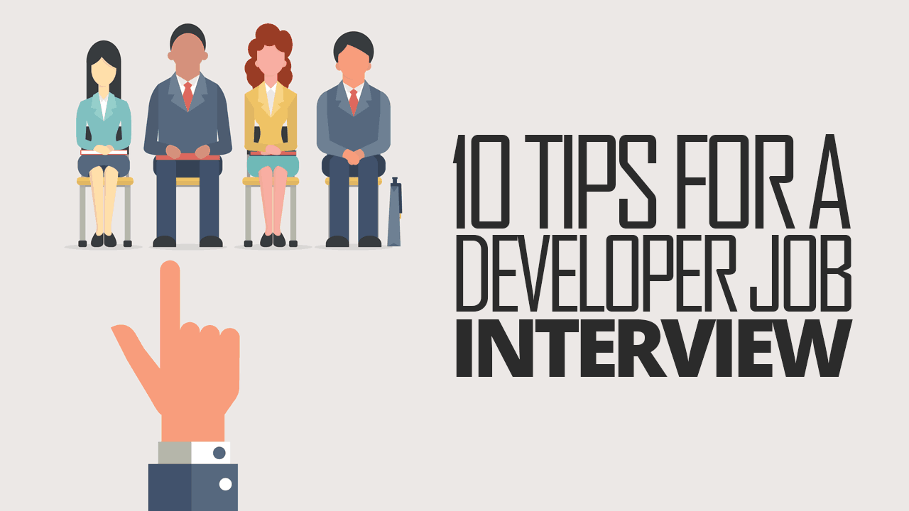 job tips for interview