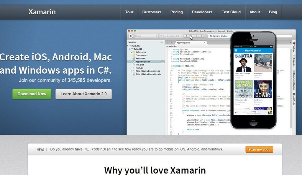 xamarin forms essentials first steps toward cross platform mobile apps