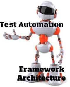 test automation framework architecture post