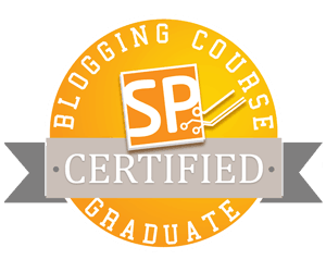Simple Programmer Certified Blogger