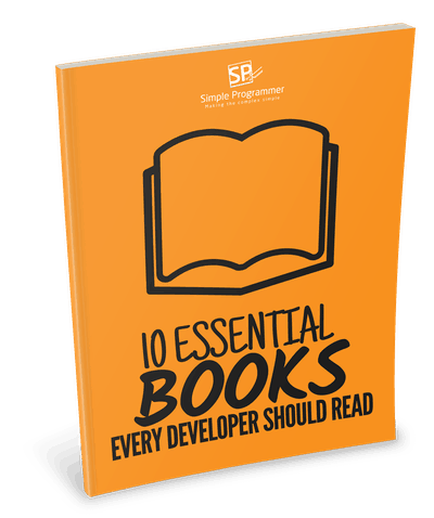 The ultimate list of programming books download the pdf the 10 essential books every software developer should read fandeluxe Choice Image