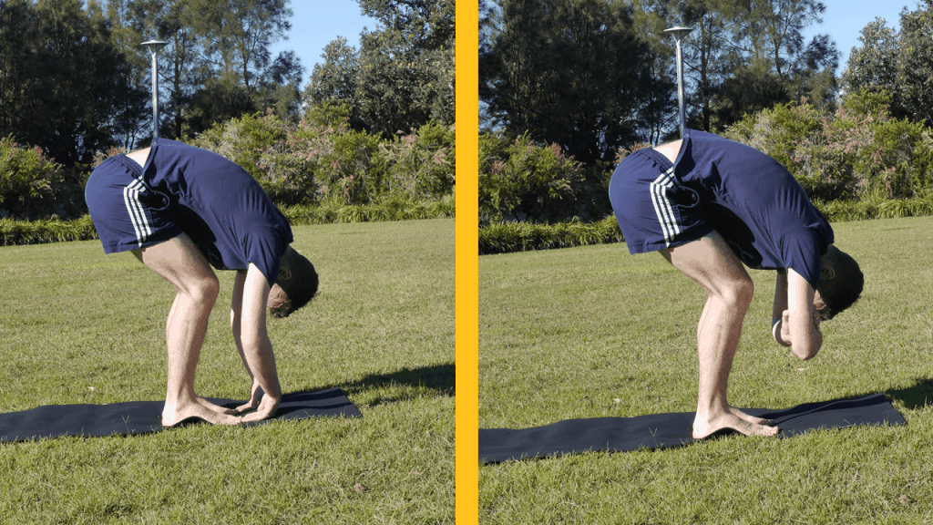Yoga Poses For Programmers