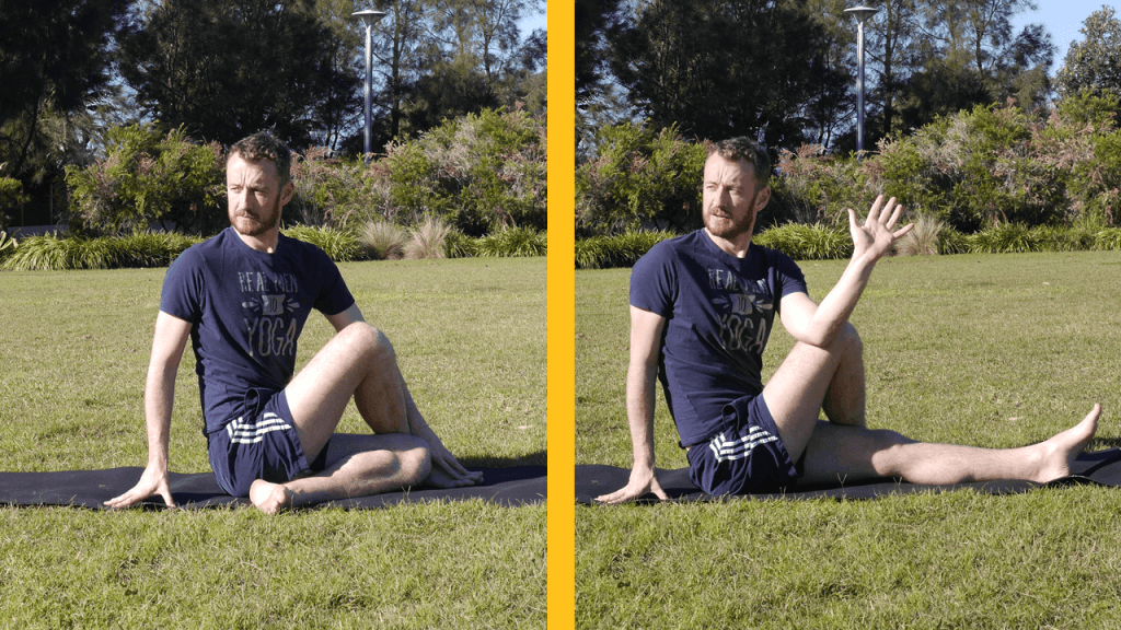 Yoga For Programmers
