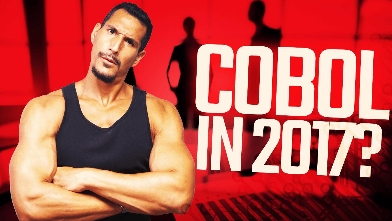 learn cobol programming in 2017