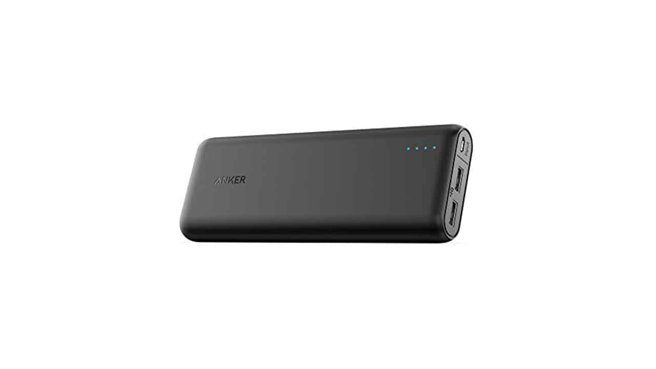 Image of Anker 20000mAh Portable Charger