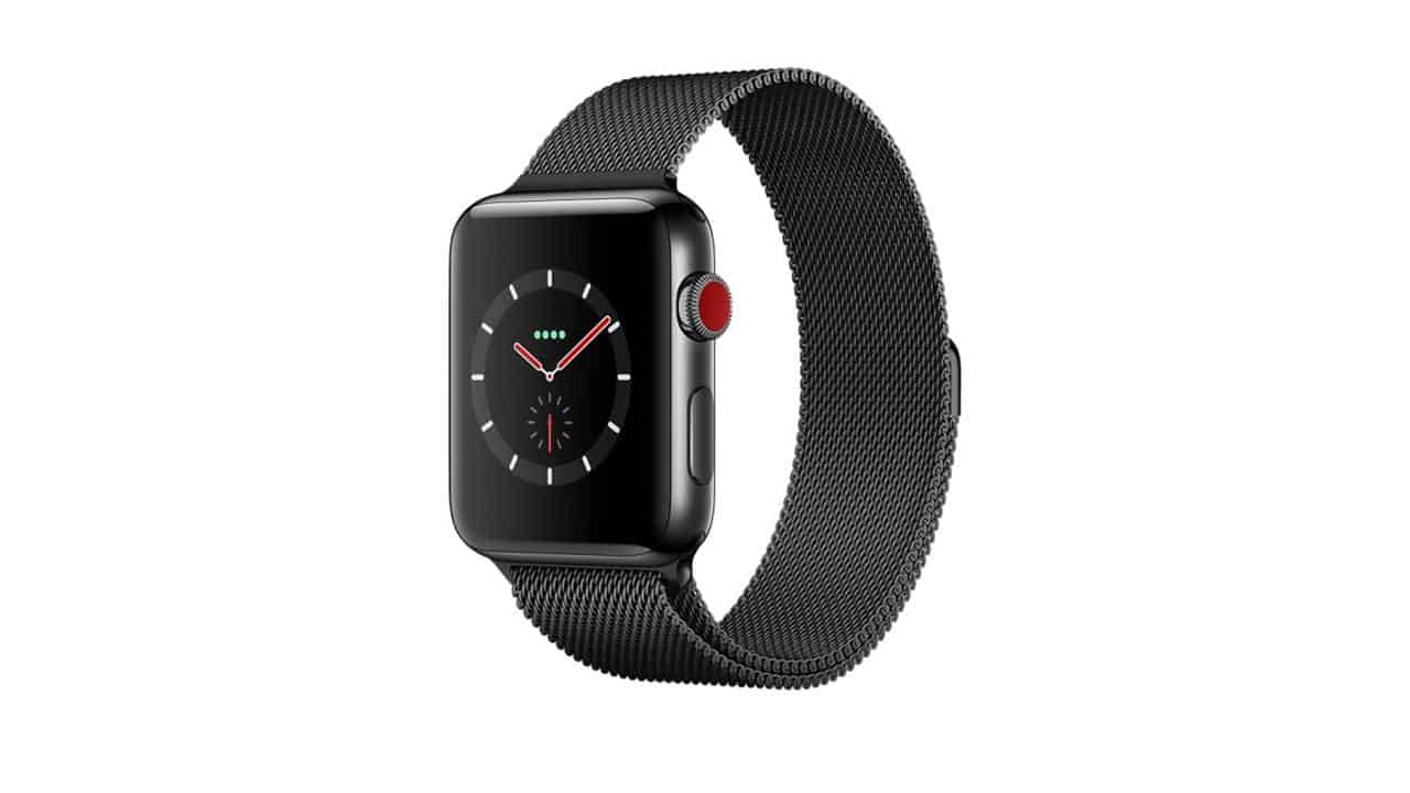 Image of Apple Watch 3