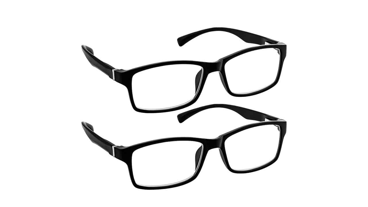 Image of Computer Glasses