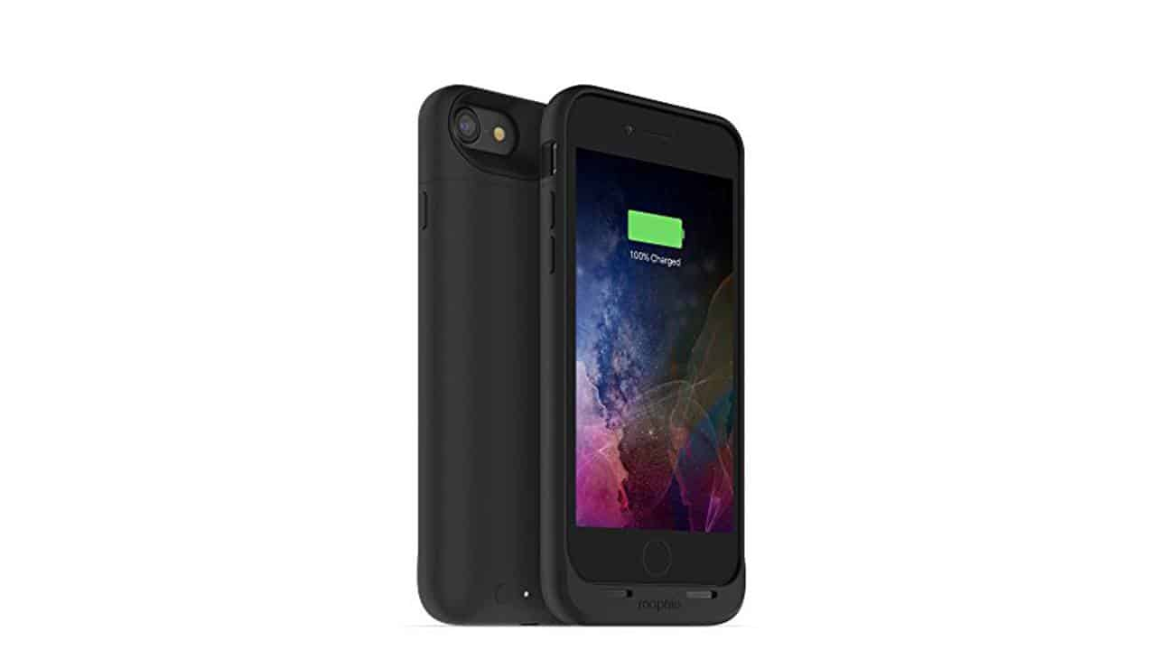 Image of Mophie Juice Pack Wireless – Charge Force Wireless Power