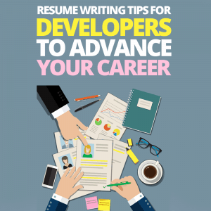 tips for writing a great resumes