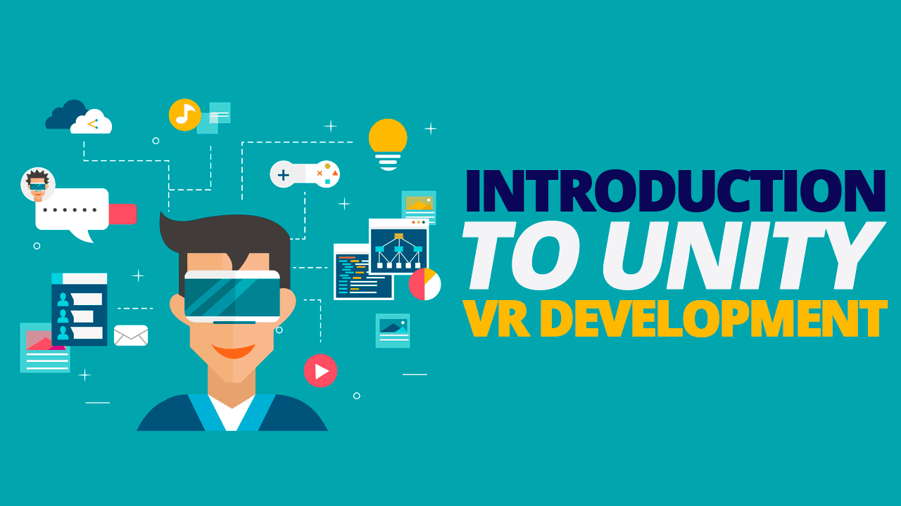 Introduction to Unity VR Development - Simple Programmer