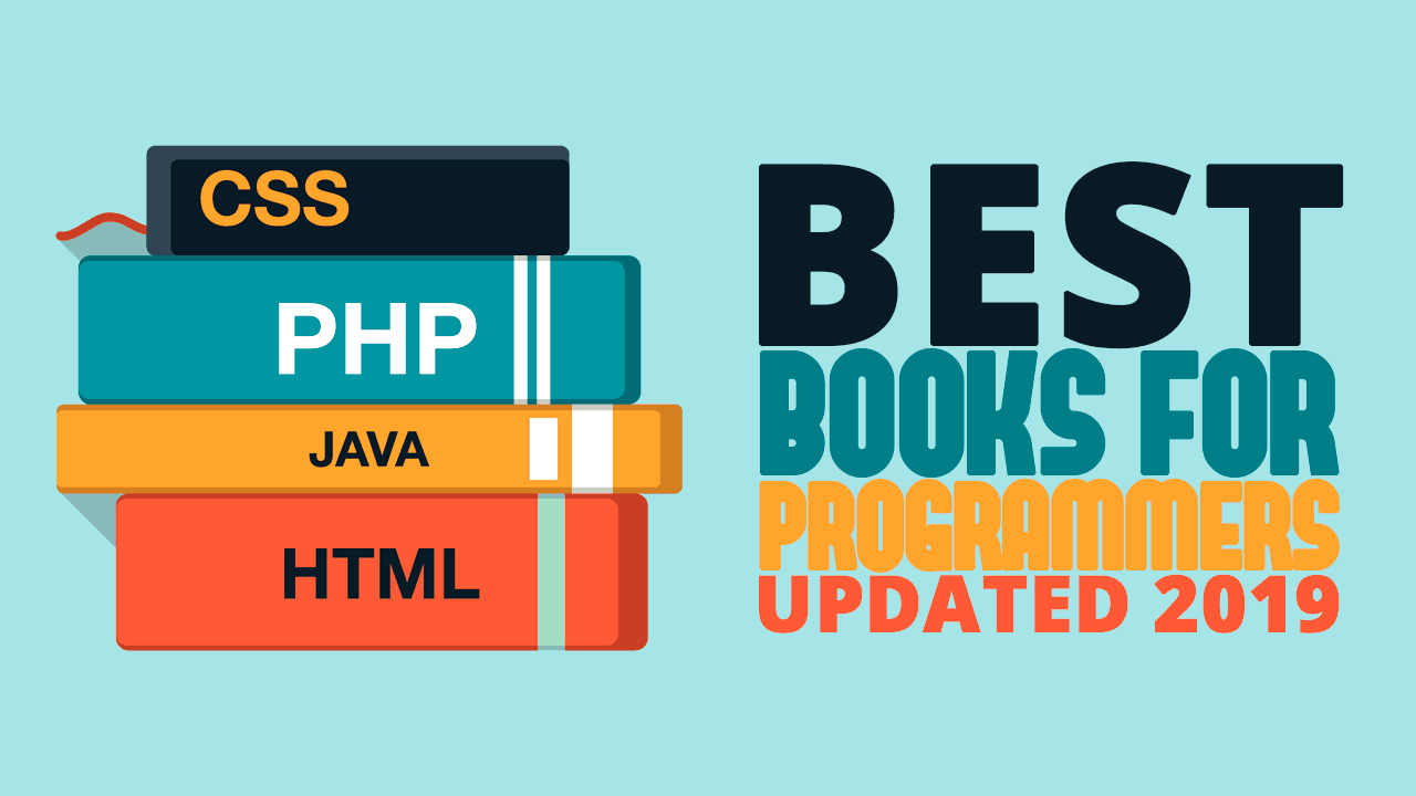 Best Books for Programmers (Updated 2019) - Simple Programmer